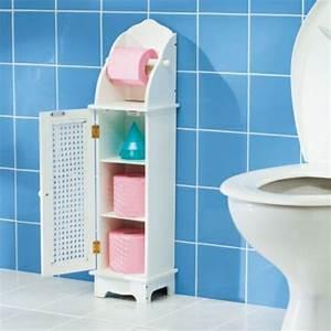 Meuble Pour Petite Salle De Bain : le meuble wc ~ Melissatoandfro.com Idées de Décoration