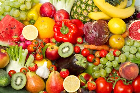 Abgepacktes Obst & Gemüse Unbeliebt  Besserhaushaltende Blog