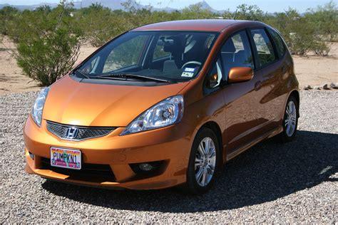 2008/2009 Honda Fit