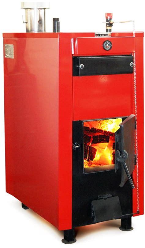 Пиролизные котлы – ассортимент котлов длительного горения с доставкой