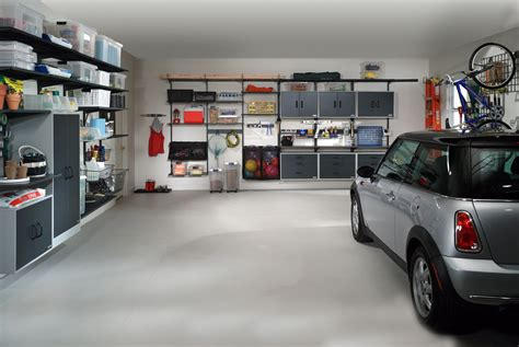 ideas to organize closet garage organization tips to yours be useful