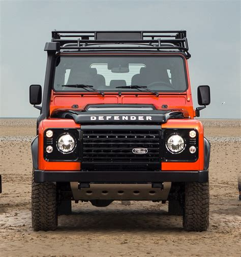 land rover defender 2015 4 2015 land rover defender adventure edition picture