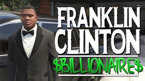 Historia De Franklin Clinton