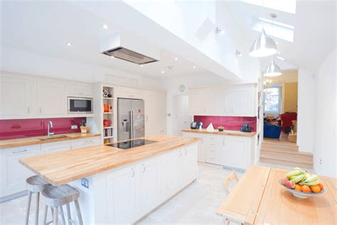 kitchen extension designs n19 side return extensions project buildteam 1603