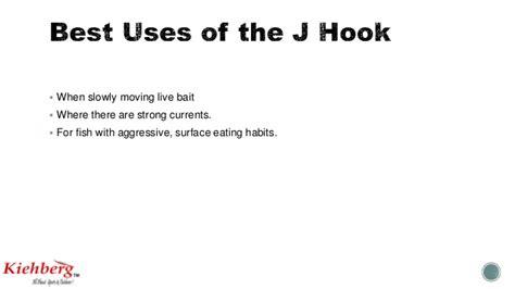understanding fishing hook types  sizes