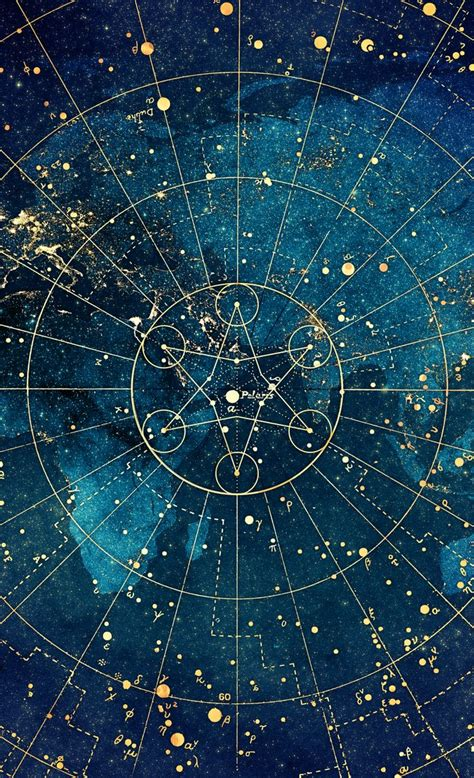 star map city lights window curtains astronomy art