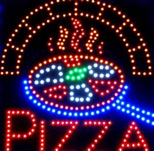 Led Bilder Xxl : xxl led schild leuchtschild reklame leuchtreklame werbung ebay ~ Whattoseeinmadrid.com Haus und Dekorationen