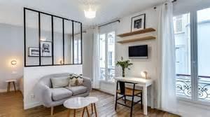 Faire Une Italienne Dans Un Appartement by Les 25 Meilleures Id 233 Es Concernant Am 233 Nagement Studio 20m2