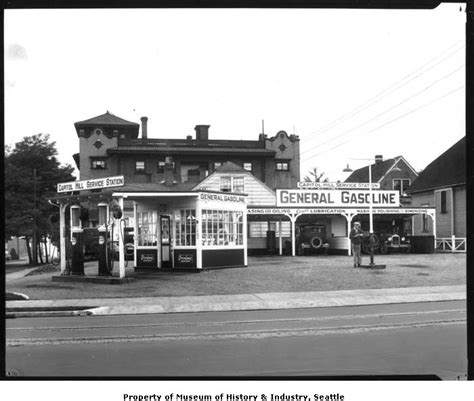 Model T Ford Forum: Old photos, early gas stations