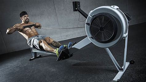 Roeien Cardio by Interval Training On The Rowing Ergometer T Nation