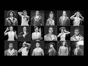 Flashback   U0026 39 Hamilton U0026 39  Cast Lectures Vp