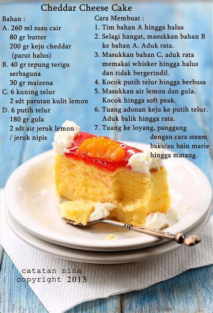 Strawberry cheese cake ini cantik dan enak lho teman teman. CHEESE....CHEESE...CHEDDAR CHEESE CAKE !! | Makanan, Resep makanan penutup, Resep masakan