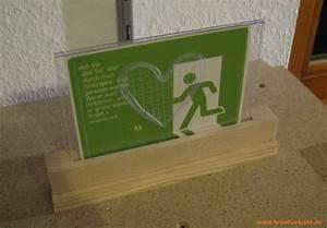 Lampen Aus Holz Selber Bauen : kreative led lampen selber bauen ~ Lizthompson.info Haus und Dekorationen
