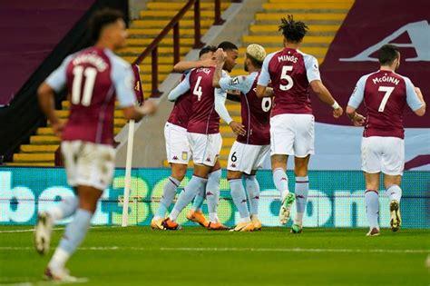 Aston Villa player ratings as Brighton provide reality check