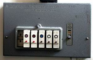 How To Reset Wylex Fuse Box