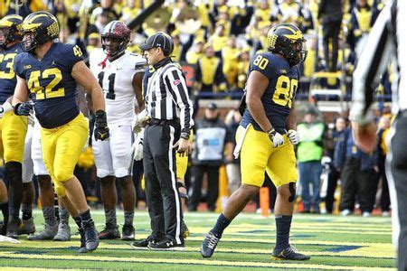Michigan shifts gears to bowl game after latest loss to ...