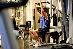 Capital Fitness Gym - Picture of Edinburgh Capital Hotel ...