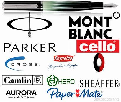 Pen Brands Companies Selling Popular Company Most
