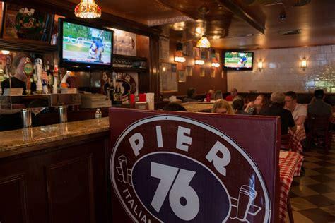 foto de Eat at Pier 76 An Italian Restaurant in St George