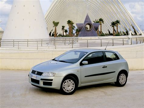 Fiat Stilo History Of Model, Photo Gallery And List Of