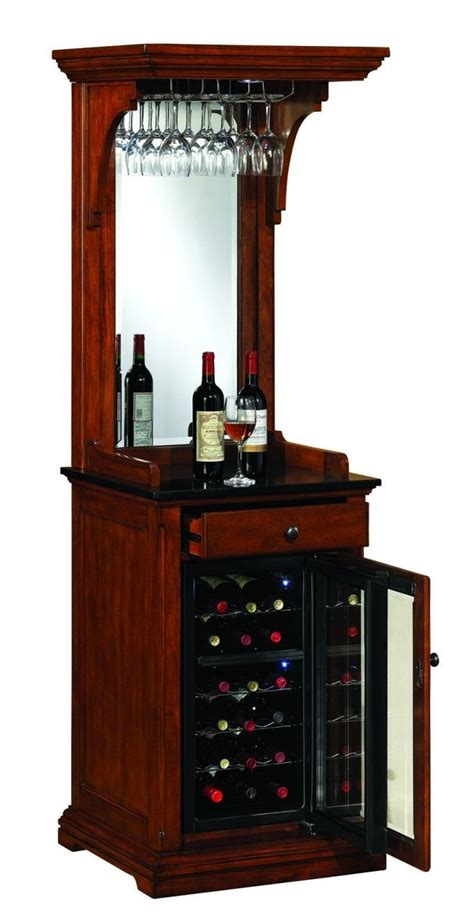 wine cabinets for home refrigerated wine cabinet furniture woodworking projects 1543