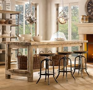 wooden kitchen island table kitchen work tables 10 more of the best