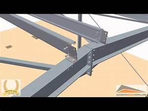 batiment metallique en kit notre nouvelle video de With maison ossature metallique kit