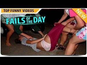 Best Drunk Girls Fails Compilation 2015 - Amazing Funny ...