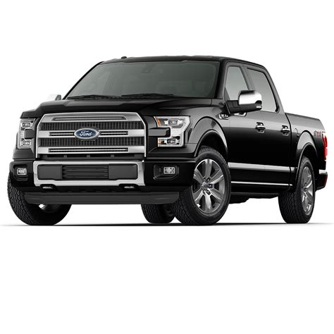 New 2016 Ford F 150 at Preferred Ford in Grand Haven, MI