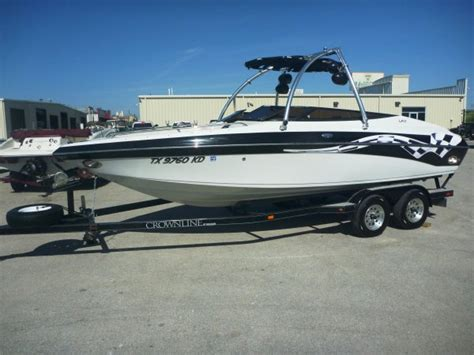 Boats For Sale Fort Worth by 1990 Crownline Boats For Sale In Fort Worth