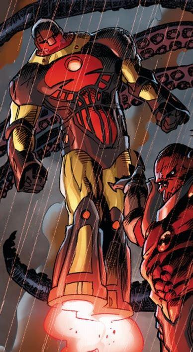Stark Sentinel | Marvel Database | Fandom