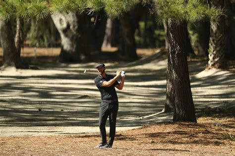 Dustin Johnson fails spectacularly to rescue the RBC ...