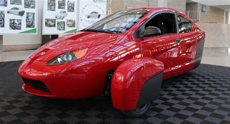 Elio Motors Posts