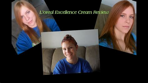 L'oreal Review Reddish Blonde Aka Strawberry Blonde