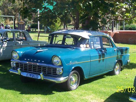 1961 Holden EK - Twiink - Shannons Club