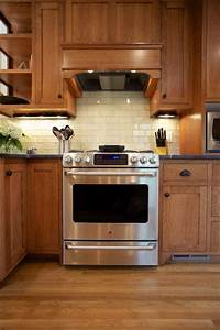 quarter sawn oak cabinetry soapstone countertops creamy With best brand of paint for kitchen cabinets with beer bottle candle holders