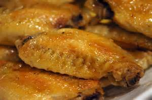 Best Crispy Oven Baked Chicken Wings