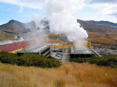 Геотермальная электростанция геоэс или геотэс техническая библиотека