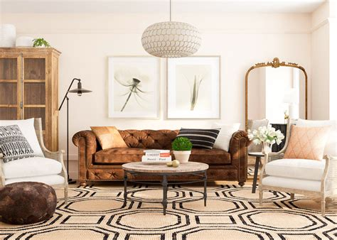 9 Easy Ways To Nail A Rustic Style