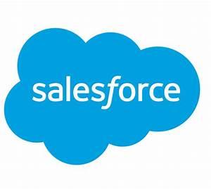 Salesforce Logo 세일즈포스닷컴 위키백과 우리 모두의 백과사전