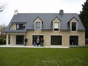 Maison Pierre 77 : maison pierre constructeur sofag ~ Melissatoandfro.com Idées de Décoration