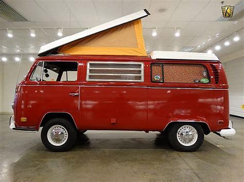 1971 Volkswagen Westie For Sale O'fallon, Illinois