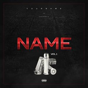 images of mixtape cover background template golfclub