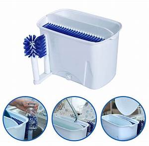 Best Portable Manual Dishwasher