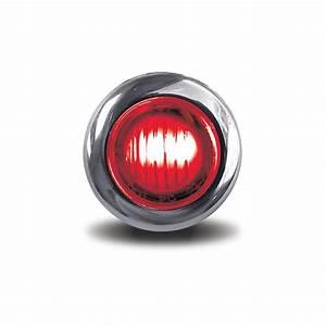Mini Button Led - 3 Wire