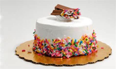 ice cream birthday cake kidspot