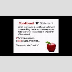 """When To Use """"was"""" And """"were""""  English Grammar Lesson Youtube"""