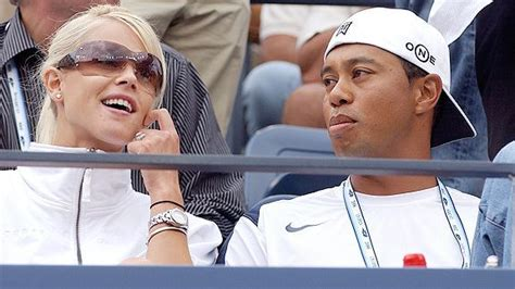 Tiger Woods is now divorced from Elin Nordegren; but among ...