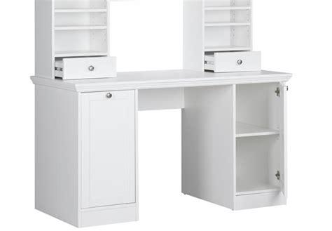 Schreibtisch Ikea Mit Aufsatz
