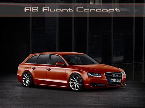 Audi A8 Avant by A8 Avant Audi A8 Audisport Iberica